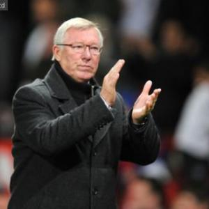 The ideal candidate to replace Sir Alex Ferguson