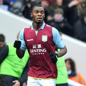 Helenius' regret at Benteke