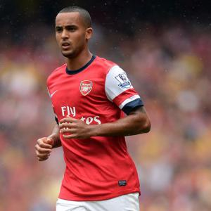 Stomach surgery sidelines Walcott
