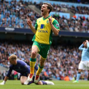 Canaries heap more misery on City