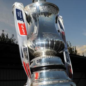 FA Cup Draw This Weekend
