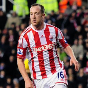 Stoke midfielder Charlie Adam puts emphasis on QPR game