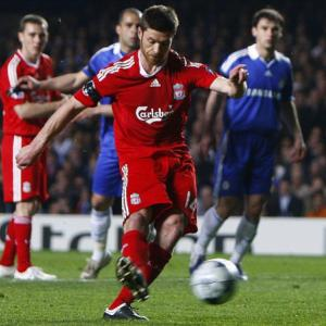 Xabi Alonso misses Liverpool and targets Anfield return