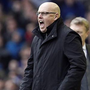 McDermott hopeful of beating the drop