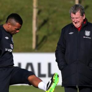 England and Roy Must Look To Future