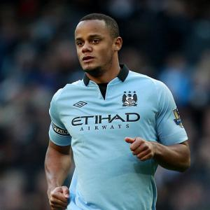 Man City v Reading - LIVE