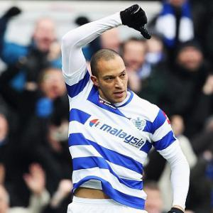 QPR striker Zamora out for three months