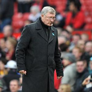 Ferguson backs transfer stance