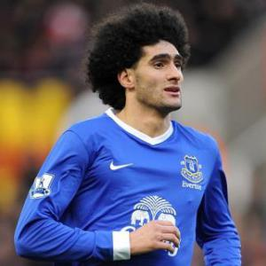 Fellaini banned for three matches