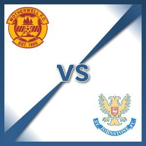 St Johnstone away at Motherwell - Follow LIVE text commentary