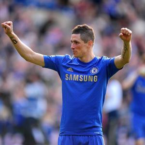 Torres key to Mourinho plans