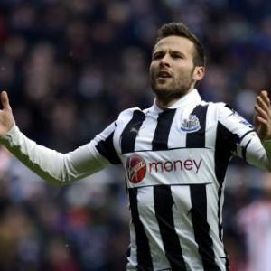 Newcastle boss Alan Pardew expects Cabaye to return
