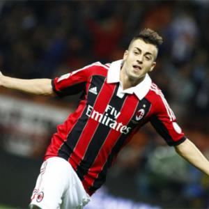 Milans El Shaarawy not for sale