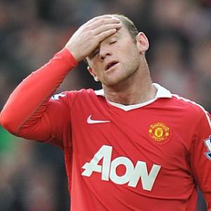 Transfer News - Rooney to Manchester City, Real Madrid or Barcelona