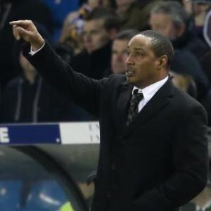 New Blackpool boss Paul Ince finds room for improvement