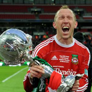 Wrexham claim trophy glory
