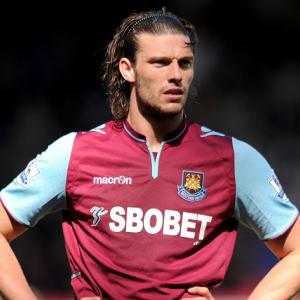 Carroll spurred on by WC dream