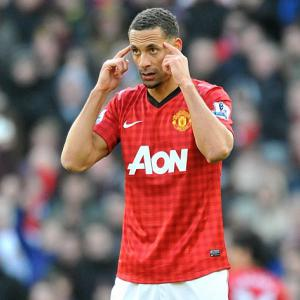 Fergie: Rio may not link up with England