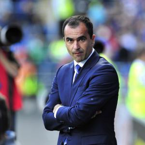 Martinez angry over penalty refusal