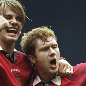 Paul Scholes rated by the greats