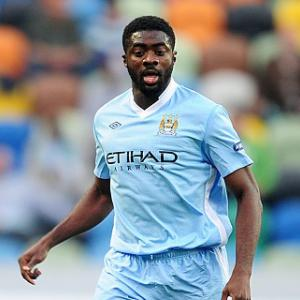 Kolo committed to champions