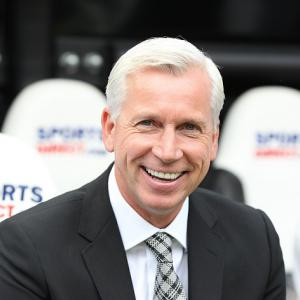 Pardew fires up melancholy Magpies