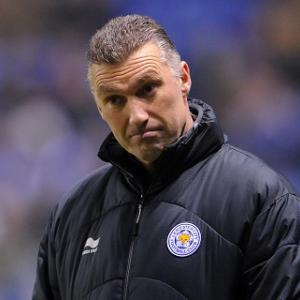 Leicester 1-0 Blackpool: Match Report