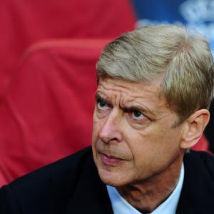 Wenger makes plea to FIFA