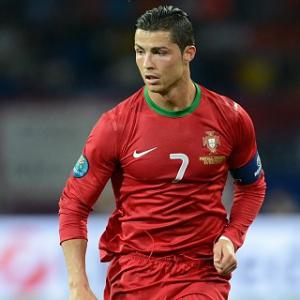Spain out to neutralise Ronaldo again
