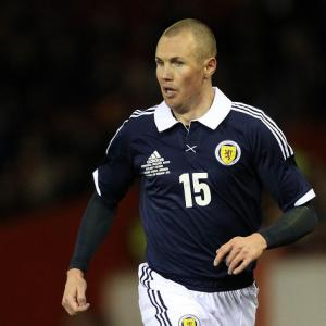 Rangers boss Ally McCoist wants Miller