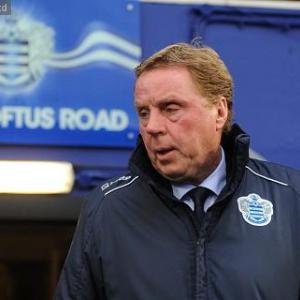 Redknapp: Survival would be my greatest feat