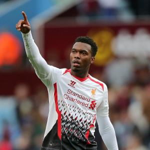 Hodgson awaits Sturridge news