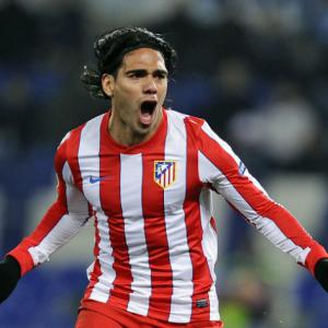 Top 10 Sensational Transfers This January: 1 - Chelsea Look To Land 46million Striker Radamel Falcao