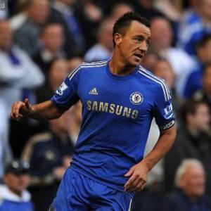 Di Matteo: Chelsea are missing Terry