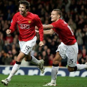 Manchester United's Rio Ferdinand surprised by Gerard Pique's since he joined Barcelona