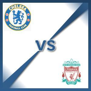 Chelsea V Liverpool - Follow LIVE text commentary