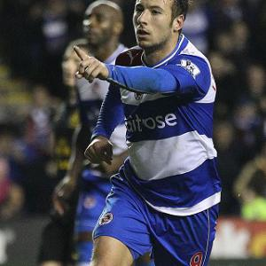 Royals delivery cheers Le Fondre