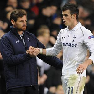 AVB claims Spurs bowed to Bale pressure