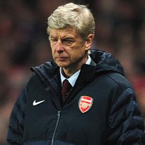 Arsene Wenger acknowledges Bayern Munich quality