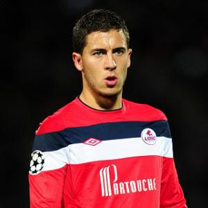 Hazard tipped to be a hit in England