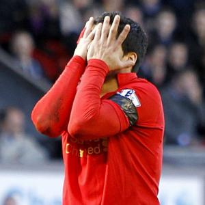 Suarez to find out length of biting ban today