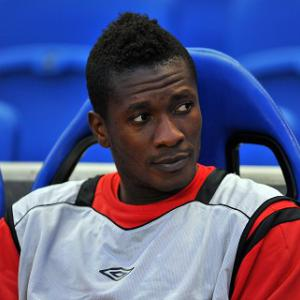 Al Ain seek permanent Gyan deal