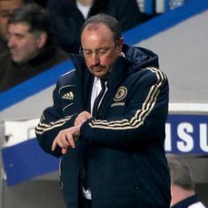 Benitez focused on beating Boro
