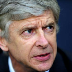 Arsene Wenger: Will he (ever) learn?