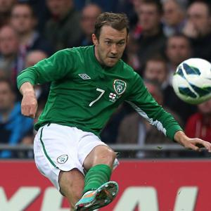 McGeady warning for new boss