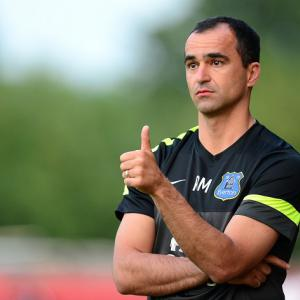 Martinez: Season starts now