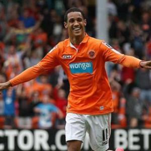 Blackpool V Barnsley at Bloomfield Road : Match Preview