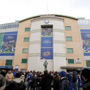 Chelsea's income loss likely despite Europa league final