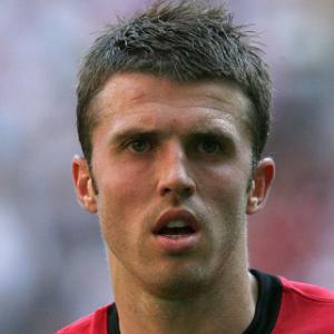 Carrick set for United return against Valencia