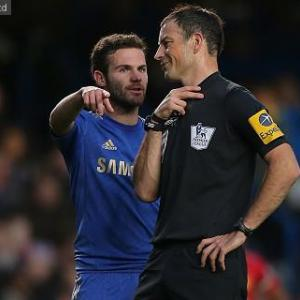 Clattenburg rejects racism claim